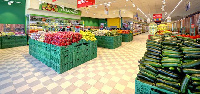 Frutta e verdura biologica cagliari