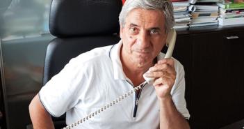 """VERSO IL RECORD DELL'EXPORT, SUGLIA: """"BENE, MA TENERE SOTTO CONTROLLO L'IMPORT"""""""