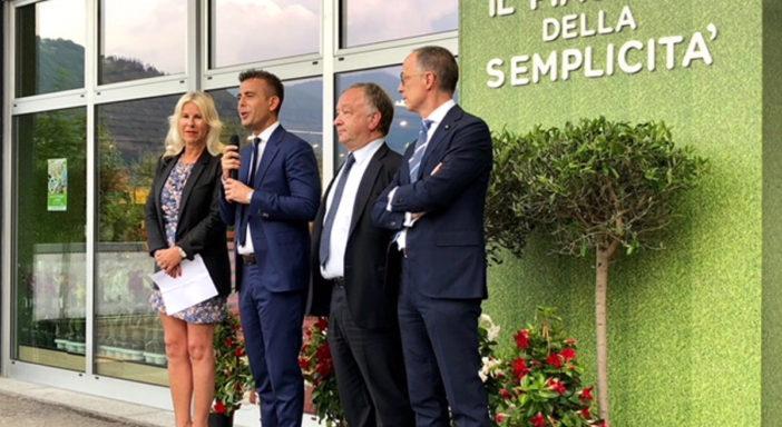 LEADER PRICE SBARCA IN ITALIA. OBIETTIVO: 200 PUNTI VENDITA ENTRO 5 ANNI