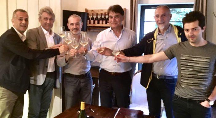 PATTO DI FERRO TRA NEW FACTOR E AGRINTESA PER CREARE UN POLO ITALIANO DELLA NOCE