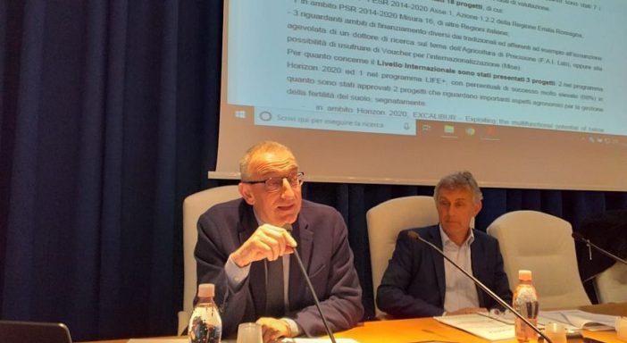 CRPV: BILANCIO APPROVATO, VALORE DELLA PRODUZIONE A 3 MILIONI