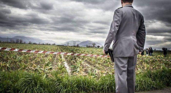 """AGROMAFIE, """"AFFARI"""" NEL CIBO PER 24,5 MILIARDI DI EURO"""