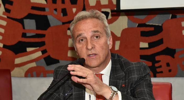 """EXPORT IN ROSSO, L'APPELLO DI SALVI AL MINISTRO: """"CONVOCARE SUBITO IL TAVOLO"""""""