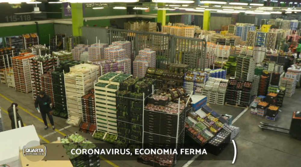 coronavirus repubblica ultima ora