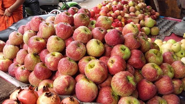 MELE, CERTIFICATO OGM-FREE PER L'INDIA: SBLOCCATA LA SITUAZIONE, AVANTI CON L'EXPORT