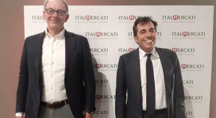 ITALMERCATI, PALLOTTINI CONFERMATO ALLA PRESIDENZA. ENTRA IL MERCATO DI CESENA